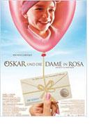 review of oskar und die dame in rosa. Black Bedroom Furniture Sets. Home Design Ideas